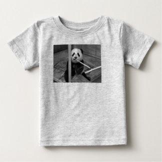T-shirt en bambou de Babie de zoo de San Diego 6