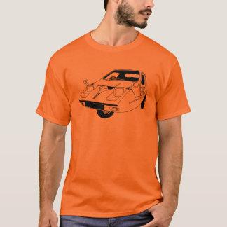 T-shirt en esclavage d'insecte