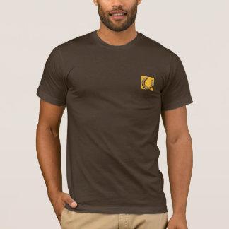T-shirt en fer à cheval