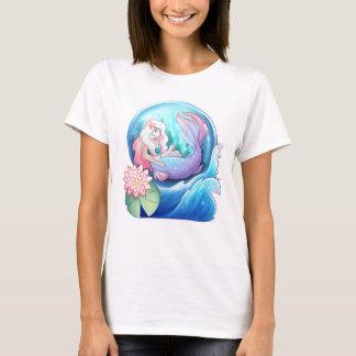 T-shirt En mer