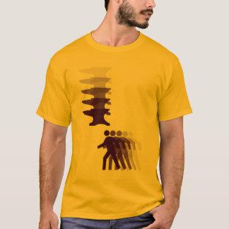 T-shirt Enclume en baisse