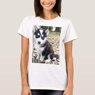 T-shirt Encore plus de nos beaux chiots enroués !