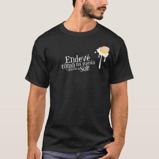 T-shirt Endeve