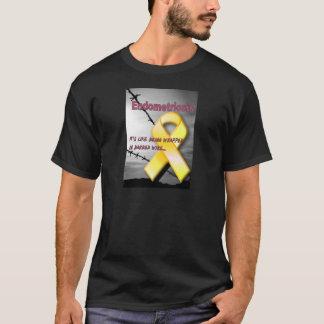 T-shirt Endométriose