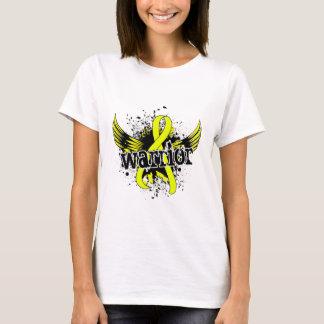 T-shirt Endométriose du guerrier 16