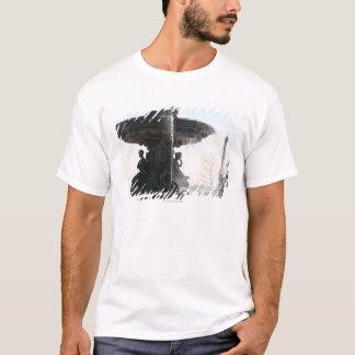 T-shirt endroit de Concorde