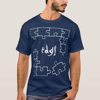 T-shirt Énervé