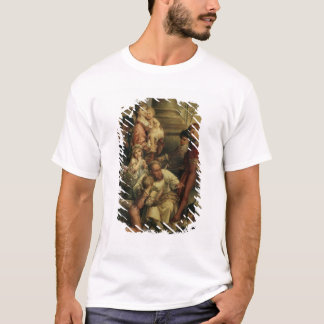 T-shirt Enfance