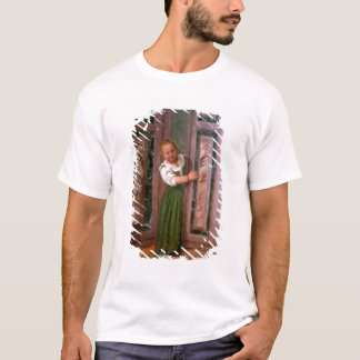 T-shirt Enfant à la porte, du Sala un Crociera, à c.156