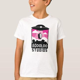 T-Shirt Enfant Agooloo