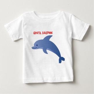 "t-shirt enfant ""dauphin"""