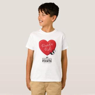 T-shirt Enfant de panda
