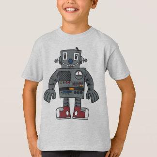 T-shirt Enfant de robot