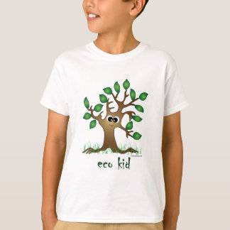 T-shirt Enfant d'Eco
