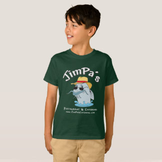 T-shirt Enfant du butin de JimPa