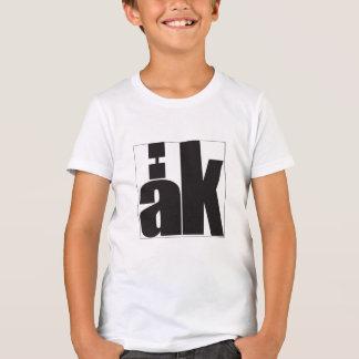 """T-shirt enfant """"Haka"""""""