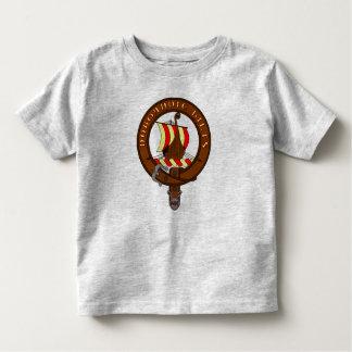 T-Shirt enfant Normandie kilts