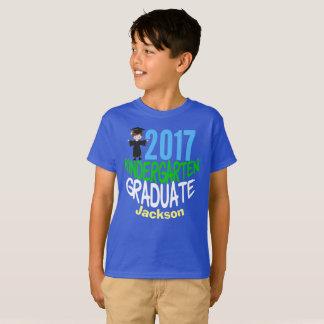 T-shirt Enfants 2017 faits sur commande licenciés de