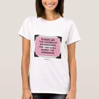 T-shirt Enfants d'album
