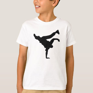 T-shirt enfants de breakblk