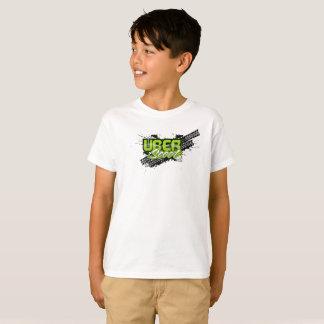 T-shirt enfants de finale d'ubsc