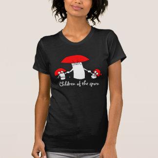 T-shirt Enfants du sporn