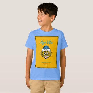 T-shirt (Enfants) il y a le style moderne Vita [T-shirt]