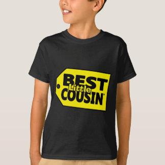 T-shirt ENFANTS - le meilleur petit COUSIN