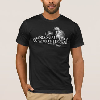 T-shirt Enfer