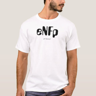 T-SHIRT ENFP