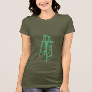 T-shirt Engagez-moi ! Je suis un concepteur : Filet