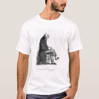 T-shirt Engendrez Goriot, illustration de 'Le Pere