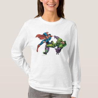 T-shirt Ennemi 3 de Superman