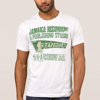 T-shirt Enregistrement de la Jamaïque