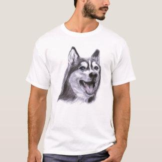 T-shirt Enroué !