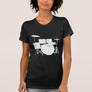 T-shirt Ensemble de tambour