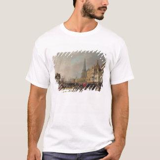 T-shirt Entrée de Bonaparte, en tant que d'abord consul