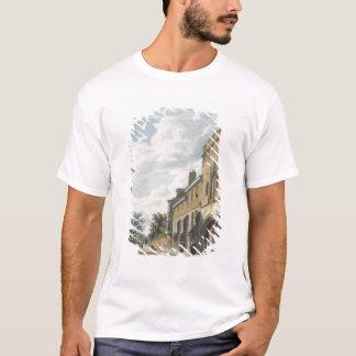 T-shirt Entrée d'université de Winchester avec Hous du