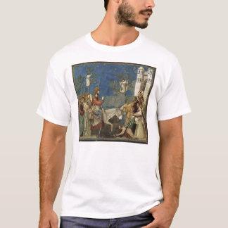 T-shirt Entrée vers Jérusalem