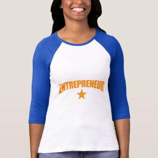T-shirt Entrepreneur