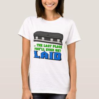 T-shirt Entrepreneur de pompes funèbres
