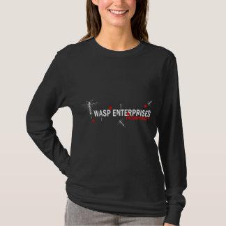 T-shirt Entreprises de guêpe