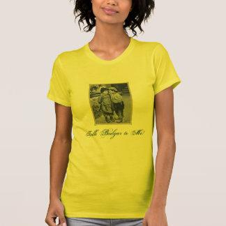 """T-shirt """"Entretien Bulgar à moi ! """""""