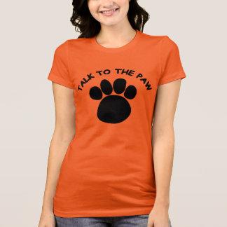 T-shirt Entretien drôle à l'habillement américain des