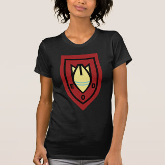 T-shirt EOD néerlandais