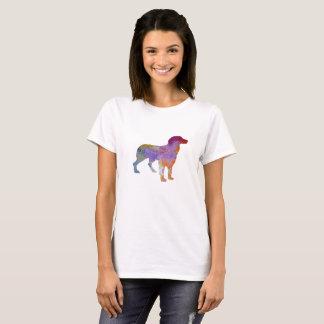 T-shirt Épagneul de Bretagne