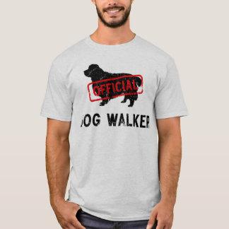 T-shirt Épagneul de Clumber