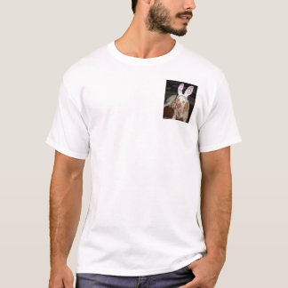 T-shirt Épagneul de Clumber - Dorothy