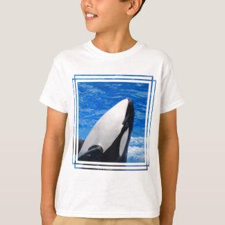 T-shirt Épaulard