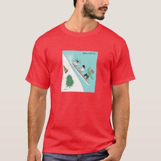T-shirt Équilibre !